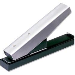 Perforadora anual