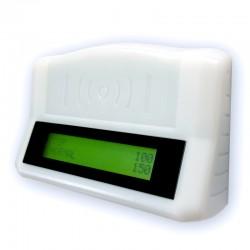 Lector de pagos sin efectivo Promag CP900 RFID