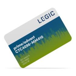 LEGIC ctc4096-mm410