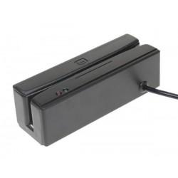 Lector de banda magnética USB MSR100