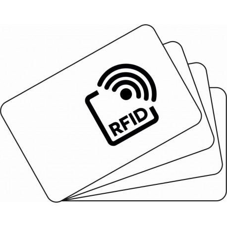 Tarjeta RFID