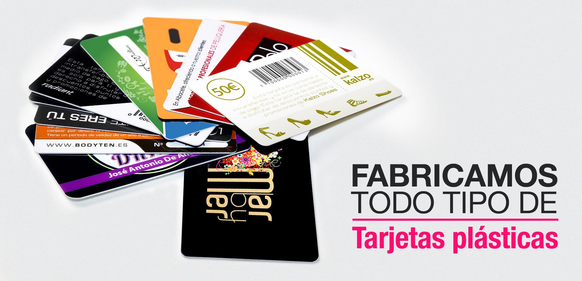Fábrica de tarjetas de pvc