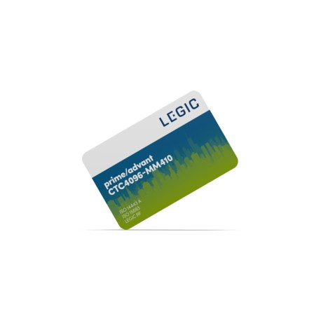 LEGIC ctc4096-mm410