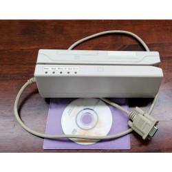 Lector grabador de banda magnética HICO / LOCO